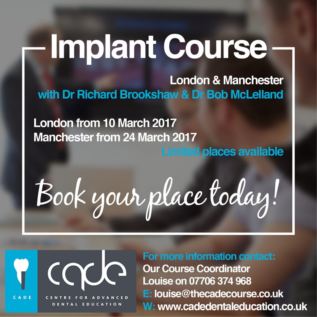 cade_implant_course